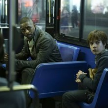 The Dark Tower: Idris Elba e Tom Taylor