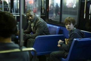 The Dark Tower: Idris Elba e Tom Taylor