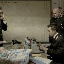 Caro Lucio ti scrivo: un momento del documentario italiano