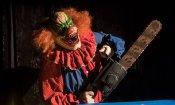 Circus Kane: clown killer nel teaser del film horror