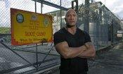 Rock and a Hard Place: il trailer del documentario con Dwayne Johnson
