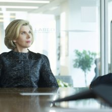 The Good Fight: la protagonista Christine Baranski in Inauguration