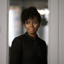 The Good Fight: Erica Tazel interpreta Barbara in Inauguration