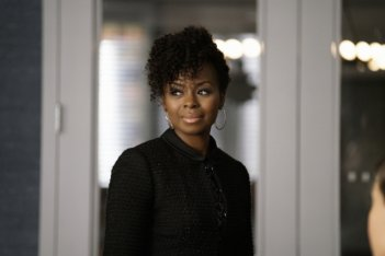 The Good Fight: Erica Tazel interpreta Barbara in Inauguration