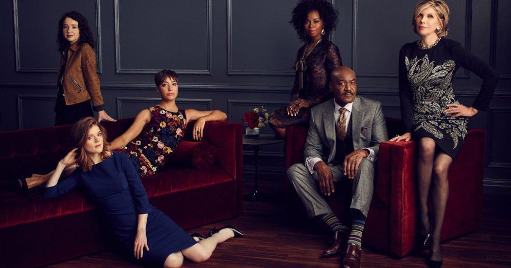 The Good Fight: il cast dello spinoff di The good Wife