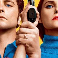 The Americans: una locandina per la quinta stagione
