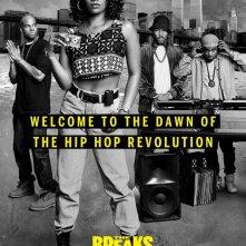 The Breaks: il poster della serie