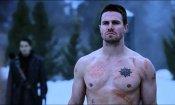 Arrow, Stephen Amell anticipa la direzione che intraprenderà la stagione 6 (senza flashback)