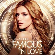Famous in Love: il poster della serie