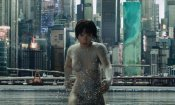 Ghost in the Shell: i posters di Scarlett Johansson e Geisha