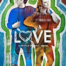 Love: un poster per la seconda stagione