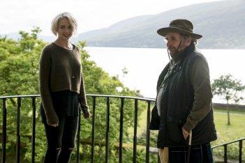 Sense8: Tuppence Middleton e Joe Pantoliano in una foto dei nuovi episodi