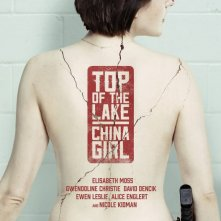 Top of the Lake: un poster per la seconda stagione