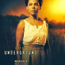 Underground: un character poster per la seconda stagione
