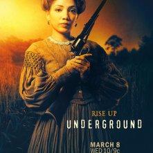 Underground: un poster della seconda stagione