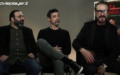 Beata ignoranza: Video intervista a Massimiliano Bruno, Alessandro Gassmann e Marco Giallini
