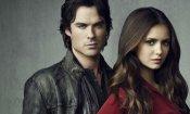 The Vampire Diaries 8: nel nuovo teaser del finale Elena incontra Damon