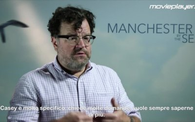 Manchester by the Sea - Video intervista