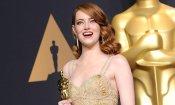 Emma Stone, che occhi grandi che hai: una carriera da favola e da Oscar