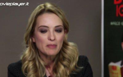 Beata ignoranza: video intervista a Valeria Bilello, Teresa  Romagnoli e Carolina  Crescentini