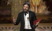"Oscar 2017: Casey Affleck miglior attore per ""Manchester by The Sea"""