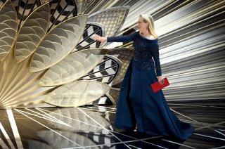 Meryl Streep agli Oscar 2017