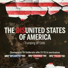 Locandina di The Disunited States Of America