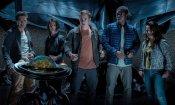 Power Rangers: due nuovi spot del film in arrivo sugli schermi