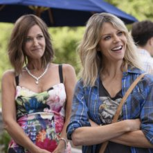The Mick: una foto dell'attrice Tricia O'Kelley e Kaitlin Olson