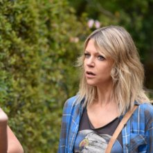 The Mick: Sofia Black-D'Elia e Kaitlin Olson in una foto della serie