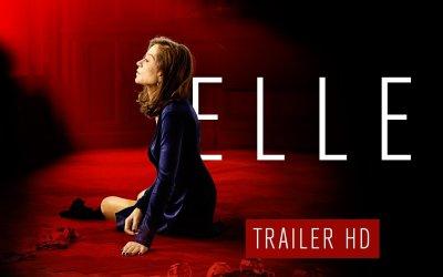 Elle - Trailer italiano