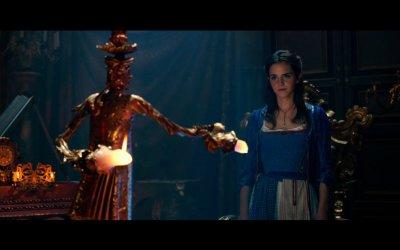 Beauty and the Beast - Academy Awards TV Spot