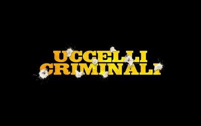 Uccelli criminali - Teaser