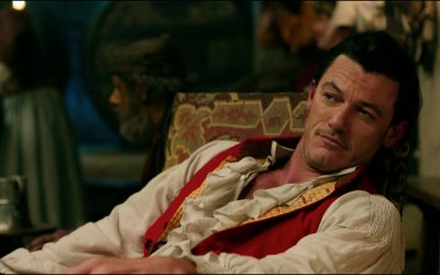 """Beauty and the Beast - Clip """"Gaston"""""""