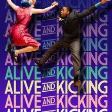 Locandina di Alive and Kicking