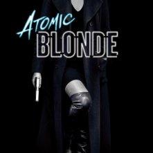 Locandina di Atomic Blonde
