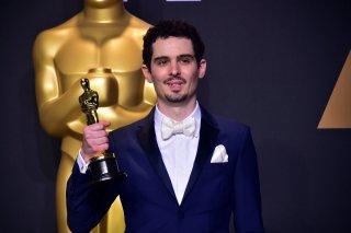 Il premio Oscar Damien Chazelle