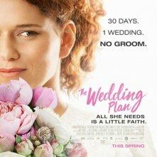Locandina di Un appuntamento per la sposa