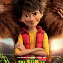 Locandina di The Son of Bigfoot