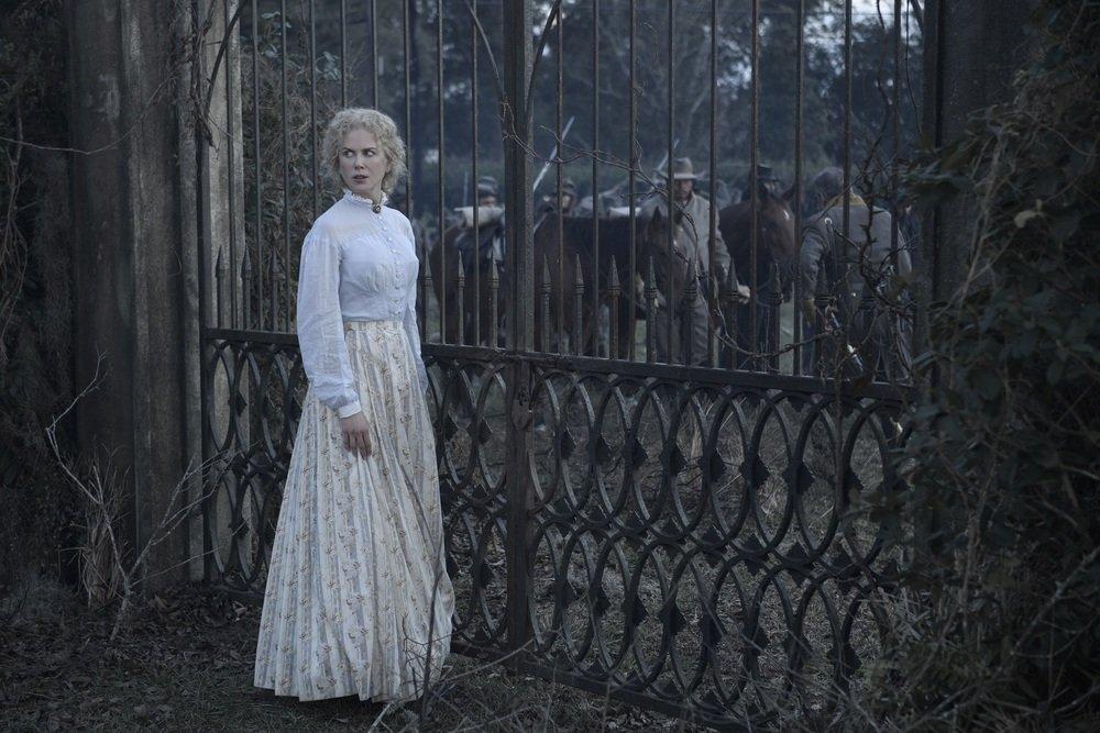 The Beguiled: Un'immagine di Nicole Kidman