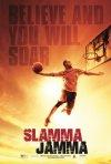 Locandina di Slamma Jamma