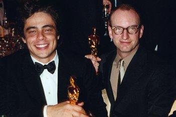 Benicio Del Toro e Steven Soderbergh