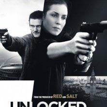 Locandina di Unlocked