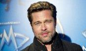 Oscar 2017: svelato il motivo per cui Brad Pitt era assente all'evento