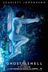 Ghost in the Shell in streaming & download