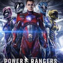 Locandina di Power Rangers