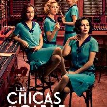 Locandina di Las chicas del cable