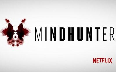 MINDHUNTER  - Teaser