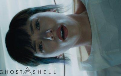 """Ghost In The Shell - Promo """"Wake Up"""""""
