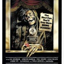 Creepshow: il poster del film
